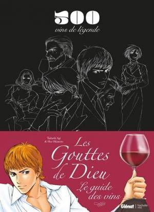 Le guide des vins des Gouttes de Dieu  simple