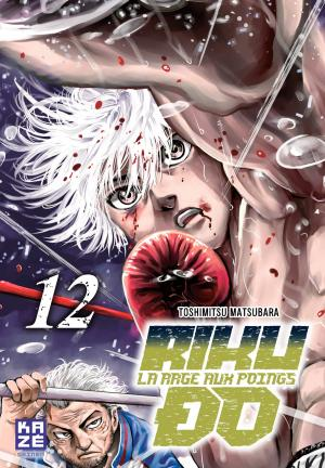 Riku-do # 12