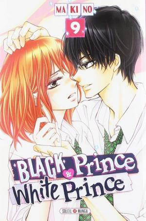 Black Prince & White Prince 9 Simple