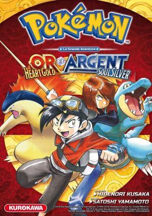 Pokémon  Heart gold & Soul silver