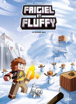 Frigiel et Fluffy # 4