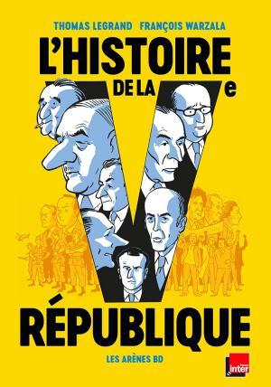 L'histoire de la Vème république