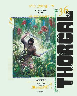 Thorgal 36 deluxe