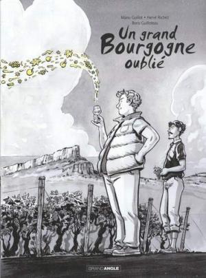 Un grand Bourgogne oublié  Coffret 2018