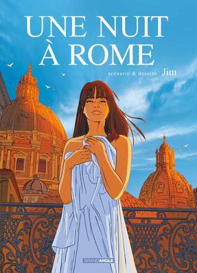 Une nuit à Rome édition Coffret 2018