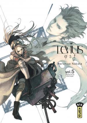 Levius est # 5