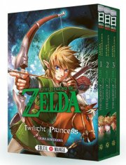 The Legend of Zelda - Twilight Princess édition coffret