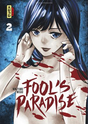 Fool's paradise T.2