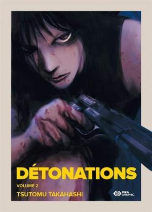 Détonations T.2