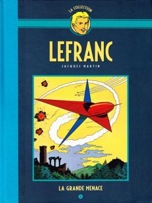 Lefranc édition Réédition