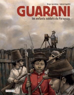 Guarani, les enfants soldats du Paraguay édition Simple