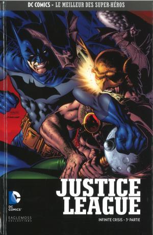DC Comics - Le Meilleur des Super-Héros # 10