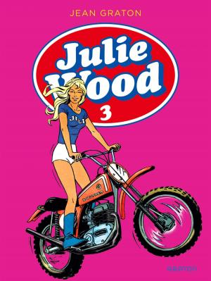 Julie Wood # 3