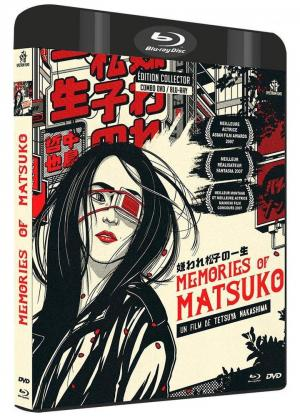 Memories of Matsuko  - Memories of Matsuko