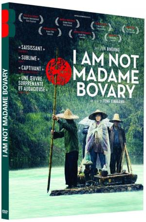 I am not Madame Bovary édition Simple