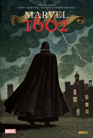 Marvel - 1602 édition TPB Hardcover - Marvel Absolute