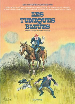 Les tuniques bleues édition Hors série