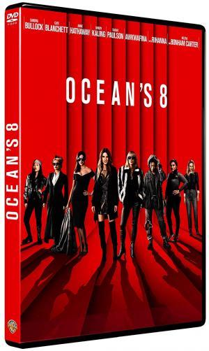 Ocean's 8 édition Simple