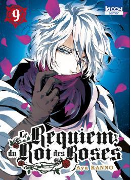 Le Requiem du Roi des Roses 9 Simple