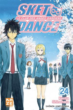 Sket Dance 24 Simple