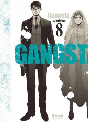 Gangsta 8 Simple