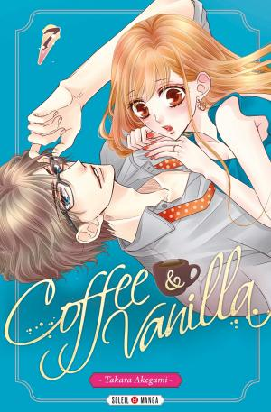 Coffee & Vanilla 7 Simple