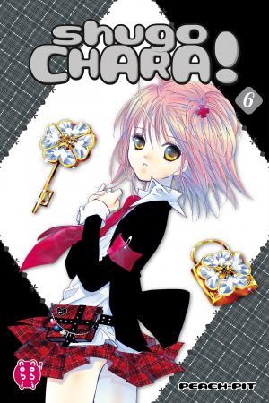Shugo Chara! 6 Nouvelle édition
