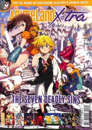 Animeland # 52