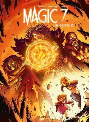 Magic 7 T.7