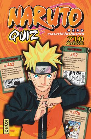Naruto Quiz 1 Simple