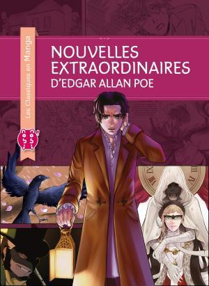 Nouvelles extraordinaires d'Edgar Allan Poe 1 Simple