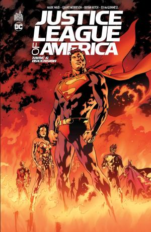Justice League Of America 6 - Ascension