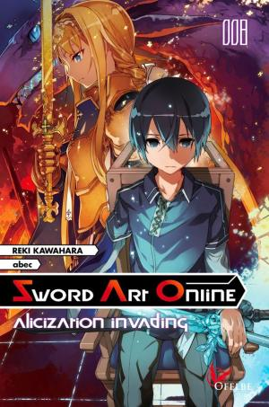Sword art Online 8 Simple