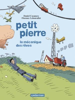Petit Pierre  simple