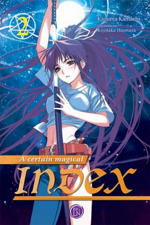 A Certain Magical Index 2 Simple