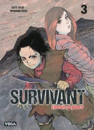 Survivant - L'histoire du jeune S 3