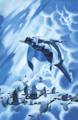 Action Comics # 1004