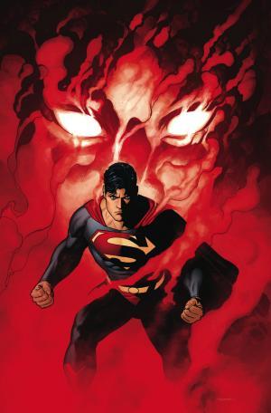 Action Comics # 1005