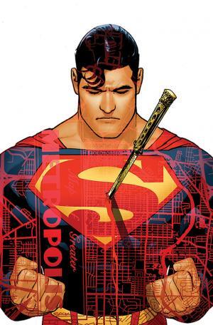 Action Comics # 1006