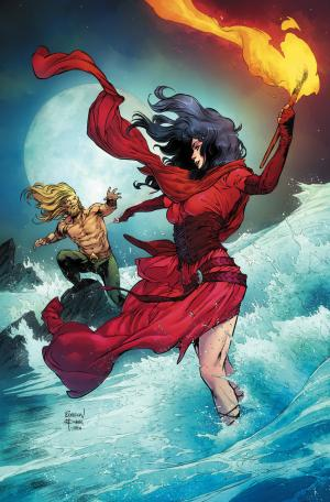 Aquaman # 44 Issues V8 (2016 - Ongoing) - Rebirth