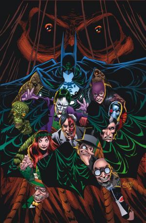 Batman - Kings of Fear # 6 Issues (2018 - 2019)