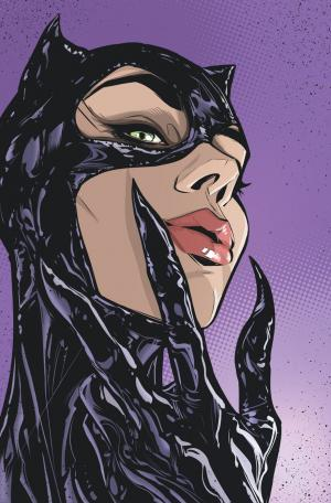 Catwoman # 7 Issues V5 (2018 - Ongoing)