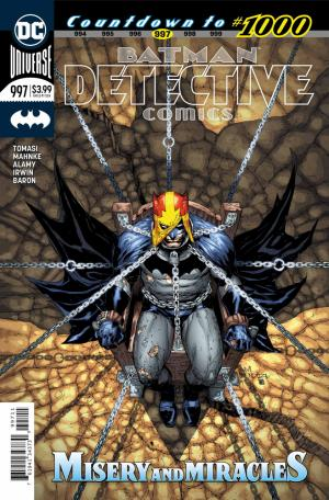 Batman - Detective Comics # 997 Issues V1 Suite (2016 - Ongoing)