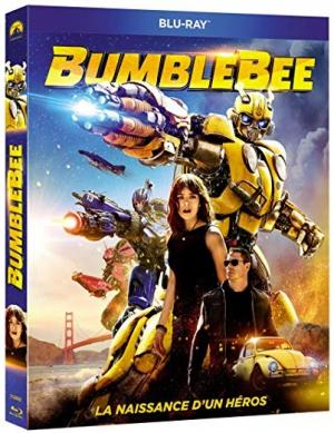 Bumblebee édition Simple