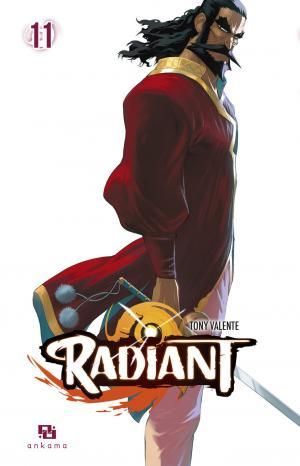 Radiant 11 Simple