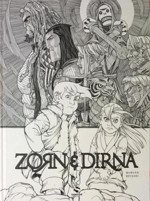 Zorn & Dirna édition Deluxe