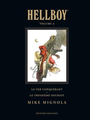 Hellboy T.3