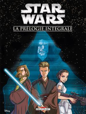 Star Wars (Jeunesse) # 1 TPB hardcover (cartonnée)