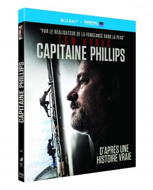 Capitaine Phillips édition Simple