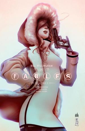 Fables # 5